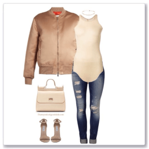 nylon-bomber-jackets-outfit-ideas-nude