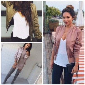 satin-bomber-jacket-outfit-ideas