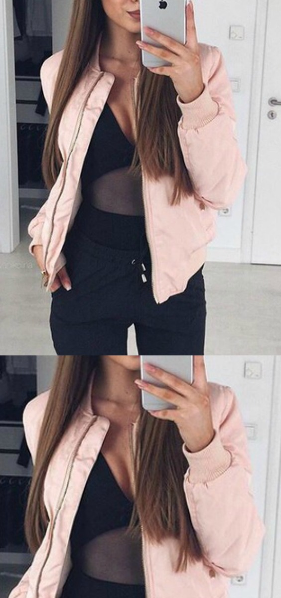 pink-bomber-jackets-outfit-ideas-fashion-teen-girls