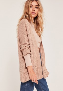 beige-knit-cardigan