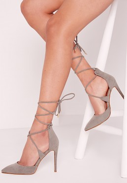 grey-pumps-lace-up