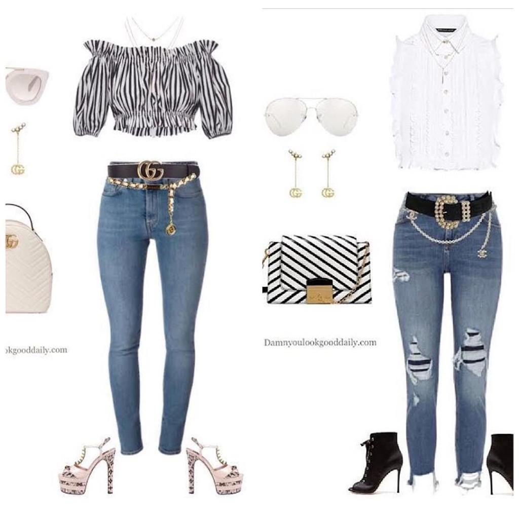 All details for this outfit in the link in Biohellip