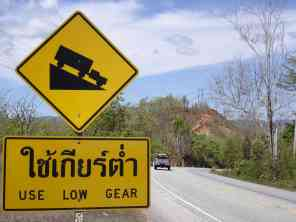 Any cyclists favourite road sign