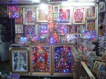 LED Gods for sale!