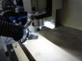 Vacuum tube mounting