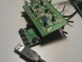 STM32L1 Discovery board and USB