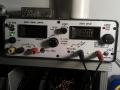 Power supply unit.
