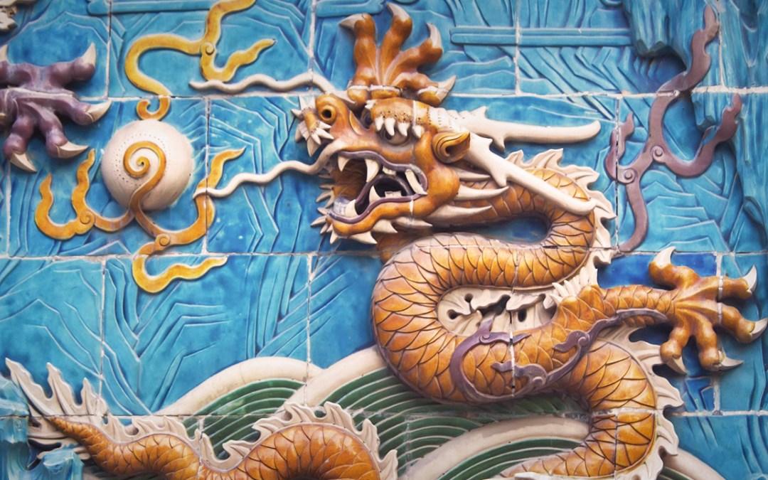 Dragon Dao Yin (6.5hrs)
