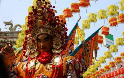 The Zheng Yi (正一) Lineage