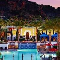 The Different Levels of Luxury Hotels in Scottsdale & Phoenix