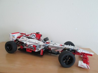 GrandPrixRac3r
