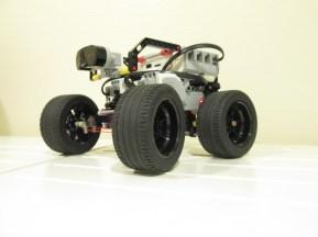 MicroSport 3Function Concept
