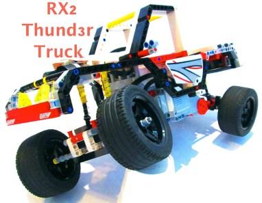 RX2 Thund3r Truck