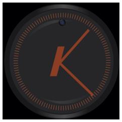 Knoko, Inc. Film Director Logo (Los Angeles, CA)