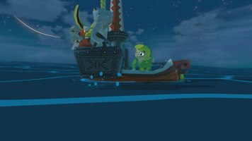 La mer regorge de nombreux trésors