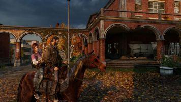 Petite évolution du gameplay, le cheval