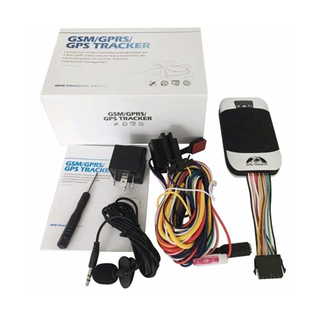 GPS TRACKING SYS 303FGPSMOTO