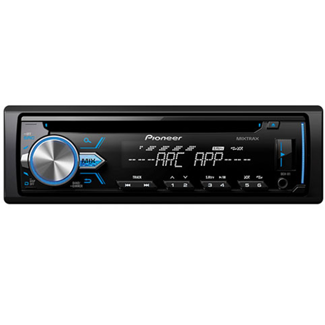 AutoEstereo PIONEER DEH-X1