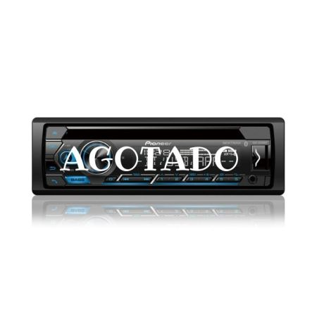 AUTOESTEREO PIONEER DEH-S4200BT