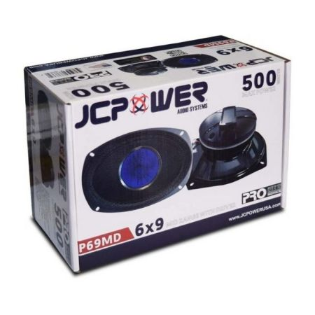 BOCINA JC POWER P69MD