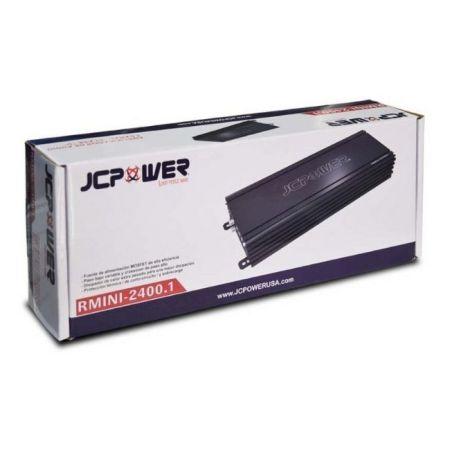 AMPLIFICADOR JC POWER RMINI-2400.1