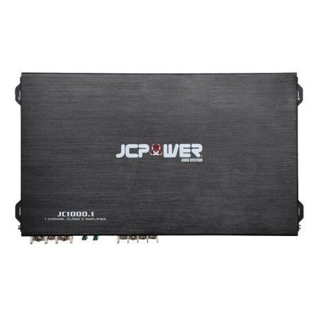 AMPLIFICADOR  JC1000.1 JC POWER