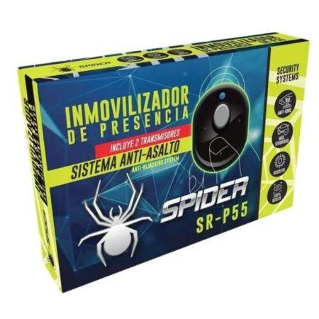 INMOVILIZADOR SPIDER SR-P55