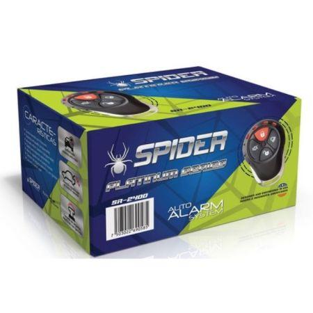 KIT DE ALARMA SPIDER SR-2400