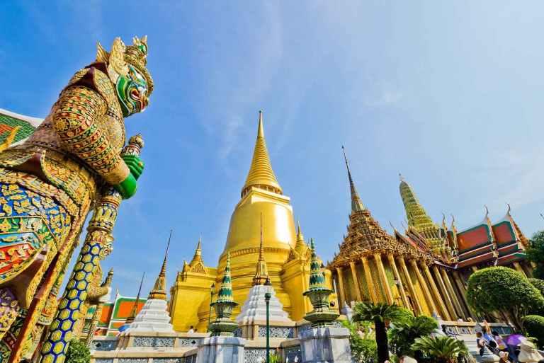 Du lịch Thái Lan: Bangkok – Pattaya – Đảo Coral