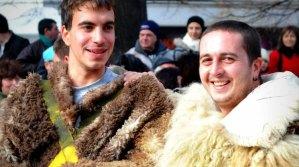 Фестивалът Сурва в Перник