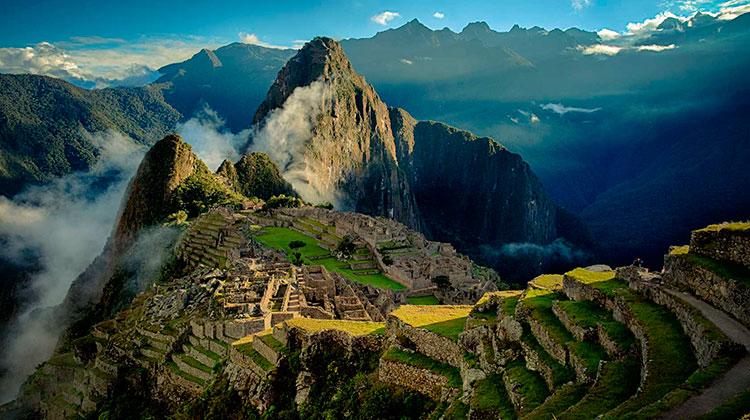 Най-добрите туристически дестинации за 2014
