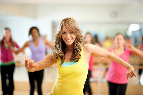 Фитнес навици които трябва да придобиете на 20 4