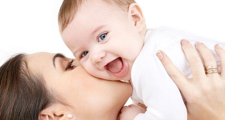 Съвети за млади майки