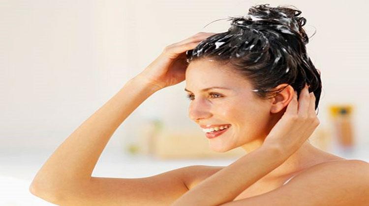 Лесни маски за бърз растеж на косата 3