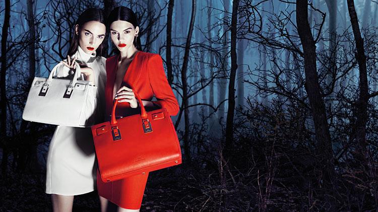 Модни тенденции за дамски чанти есен - зима