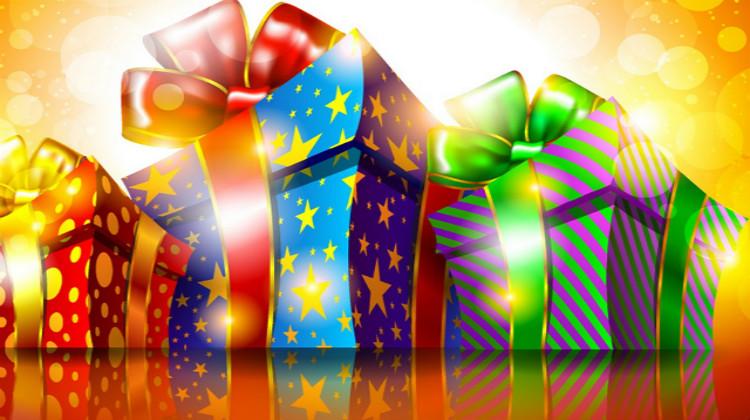 Най-подходящия подарък според зодията