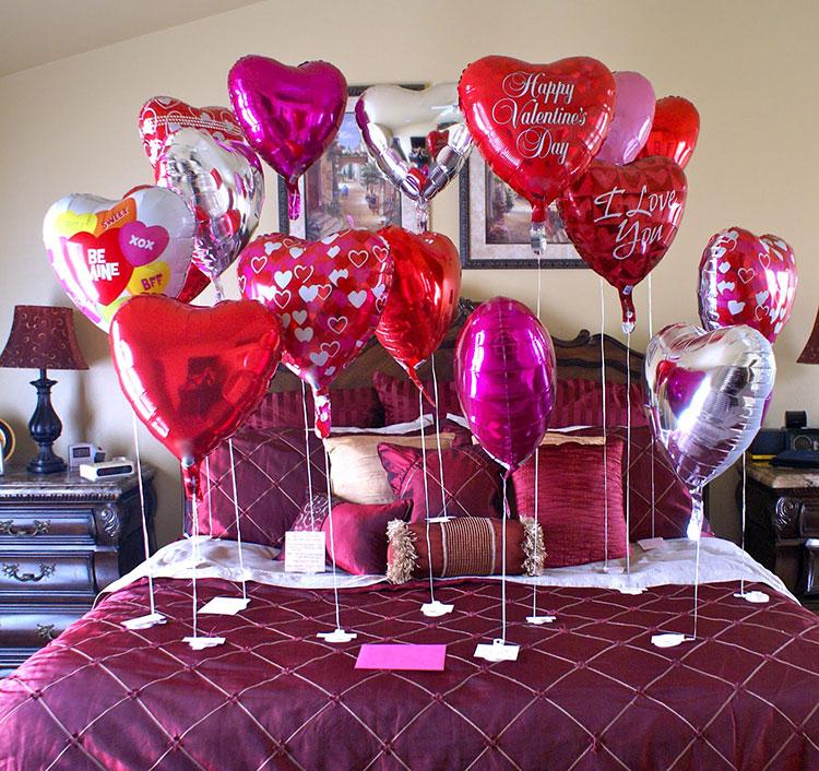 подаръци за Свети Валентин 4