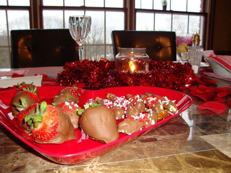 подаръци за Свети Валентин 5