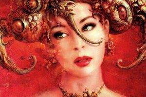 Любовен зодиак - жената Овен