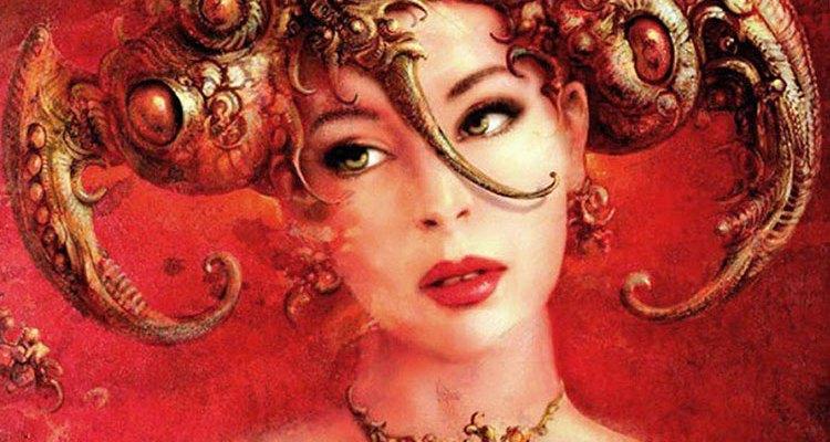 Любовен зодиак – жената Овен