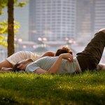 Любовни двойки: Мъжът риба и партньорките му в любовта
