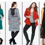 Мода за пълни дами 2