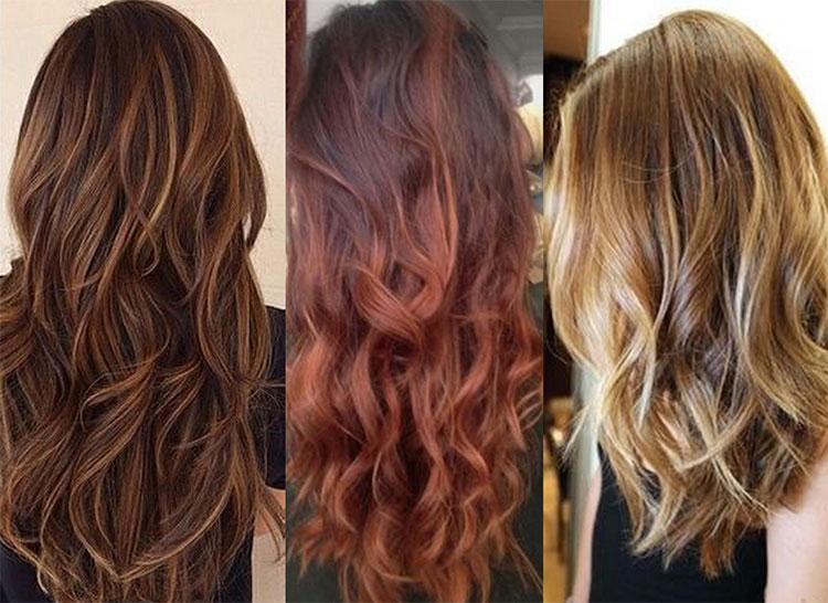 Перфектният цвят на косата 2