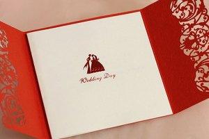 Сватбени покани 4