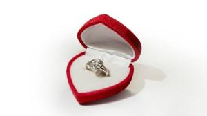 Годежният пръстен