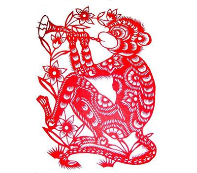 Маймуна - Китайски любовен хороскоп 4