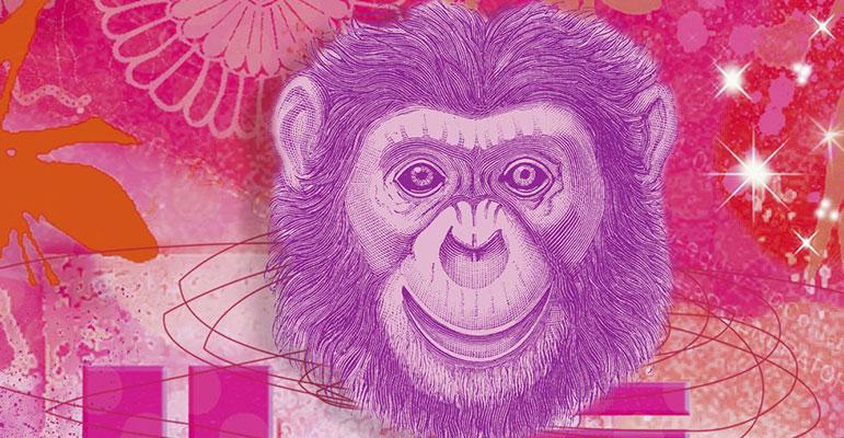 Маймуна - Китайски любовен хороскоп