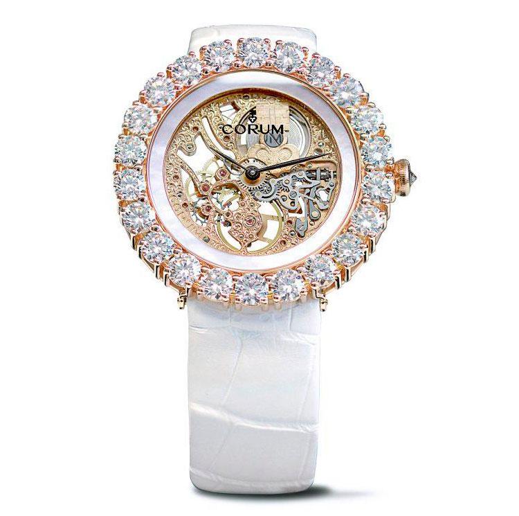 Дамски Часовник 3
