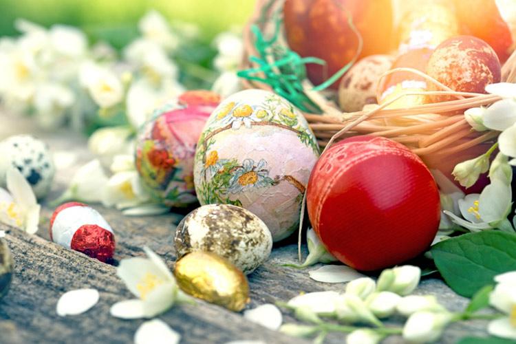Пожелания за Великден - да честитим Възкресение от сърце 4