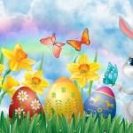 Пожелания за Великден – да честитим Възкресение от сърце